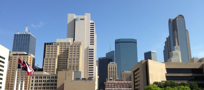 D-FW joins Los Angeles, New York as 2016 top property investment markets