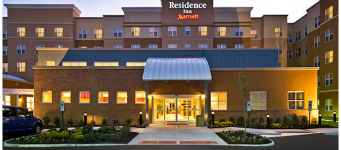 Groundbreaking Ceremony for the New Residence Inn by Marriott Dallas/Southwest – Oak Cliff