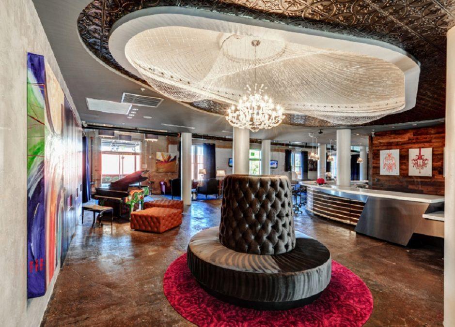 시비타스 라마르 호텔 펀드, LP - Civitas Lamar Hotel Fund, LP