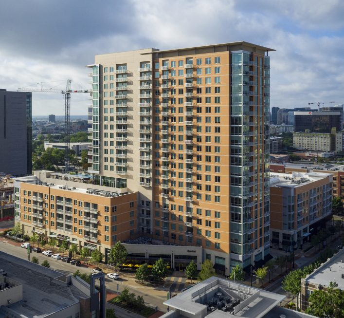 our projects at cdrc city of dallas regional center