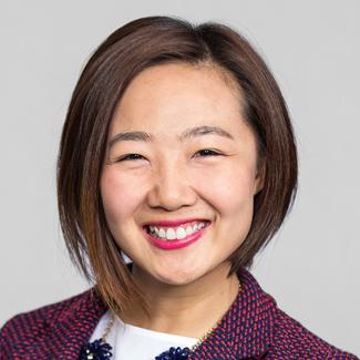 Bamboo Lin - Civitas Capital Group Team Member