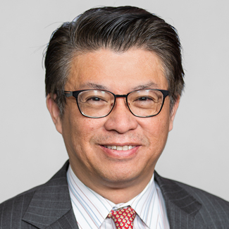 Eugene Shen - Civitas Capital Group Team Member