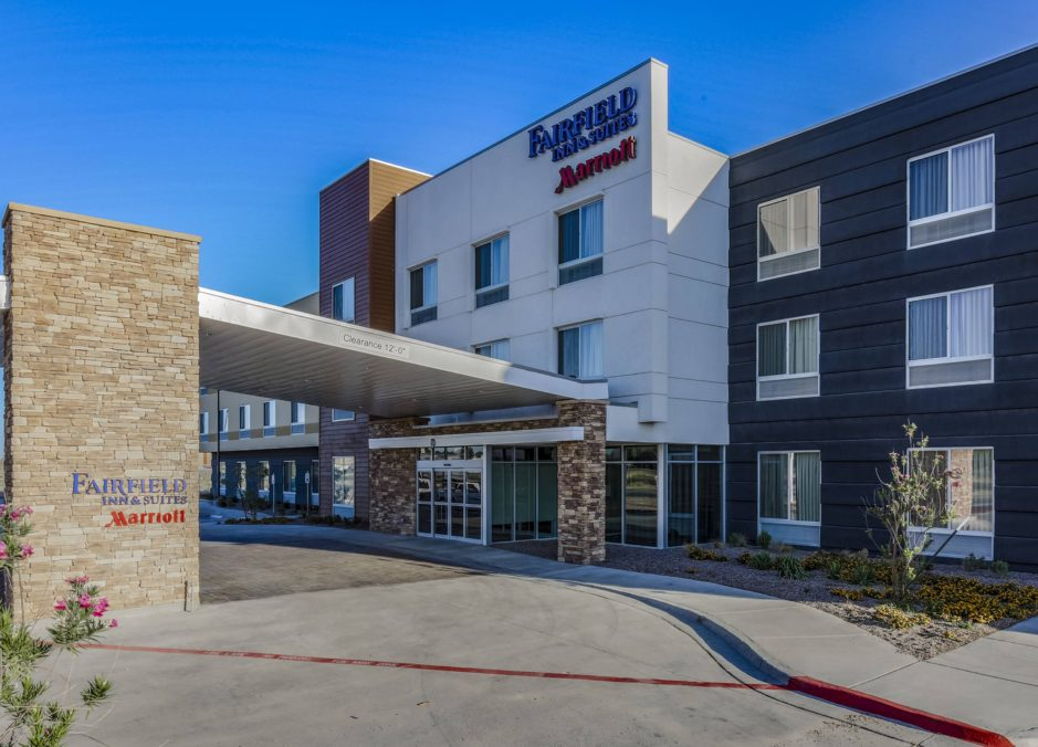 Fairfield Inn & Suites Permian Basin