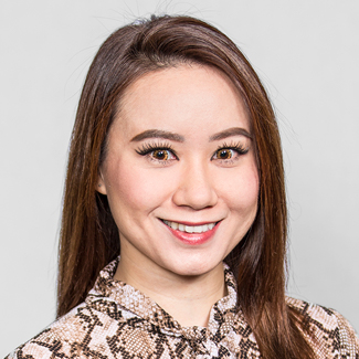 Leona Li - Civitas Capital Group Team Member