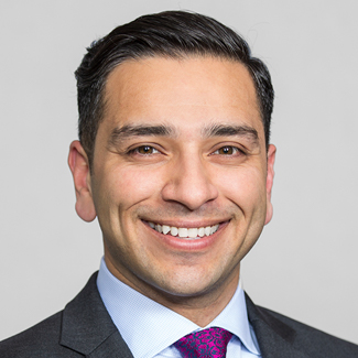 Najam Syed - Civitas Capital Group Team Member