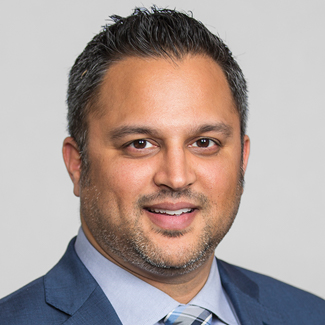 Rootvik Patel - Civitas Capital Group Team Member