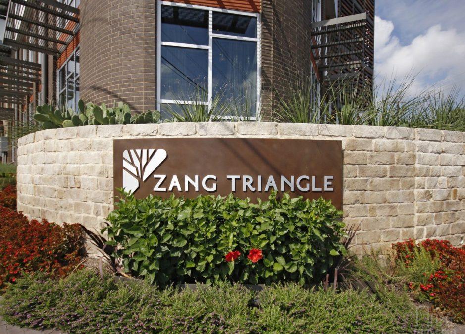 Civitas Zang Triangle Fund, LP