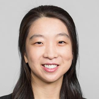 Zoe Xing - Civitas Capital Group Team Member