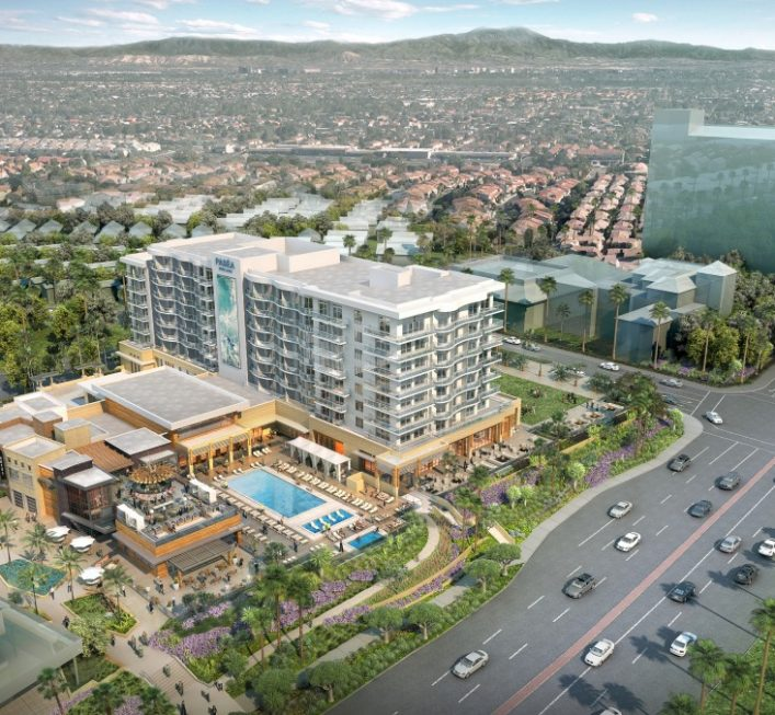 시비타스 헌팅턴 비치 호텔 펀드, LP - Civitas Huntington Beach Hotel, LP