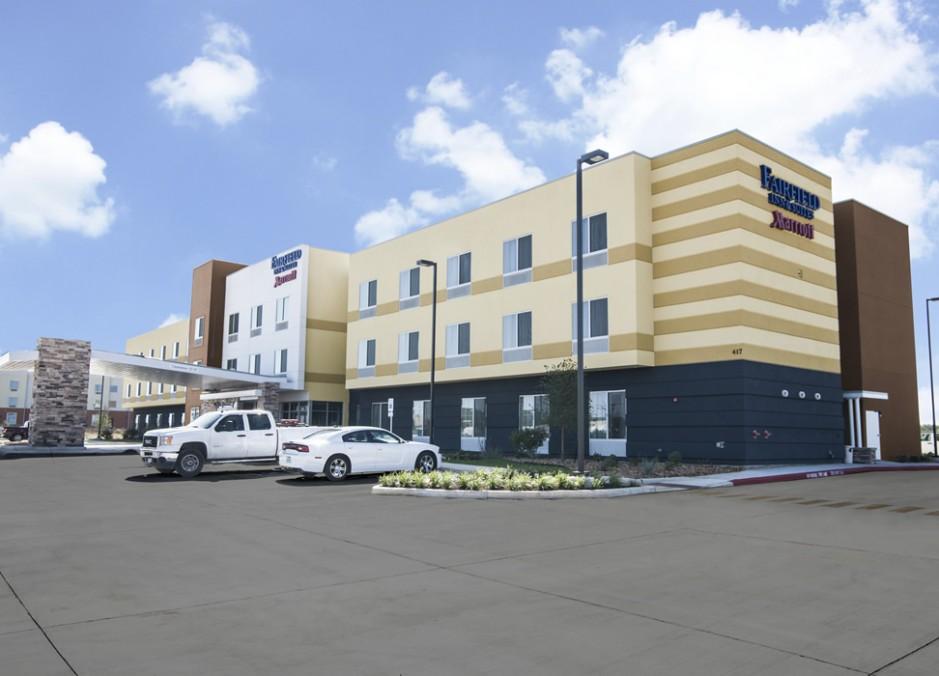 Civitas Permian Basin Hotel Fund, LP