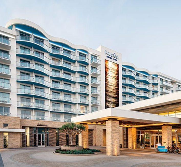 Civitas Huntington Beach Hotel, LP