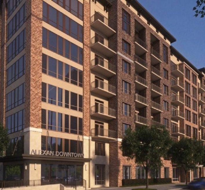 Civitas TCR Downtown Equity, LP