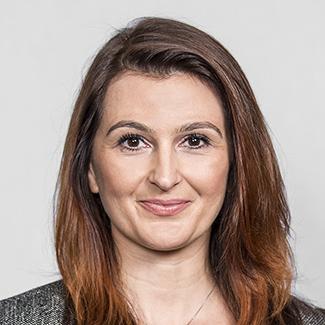 Ingrid Kubasova - Civitas Capital Group Team Member