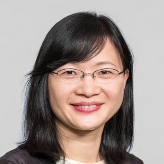 Jane Lai - Associate, Investor Relations