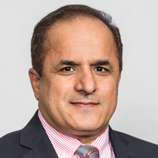 Mahboob Chaundhary - Civitas Capital Group Team Member