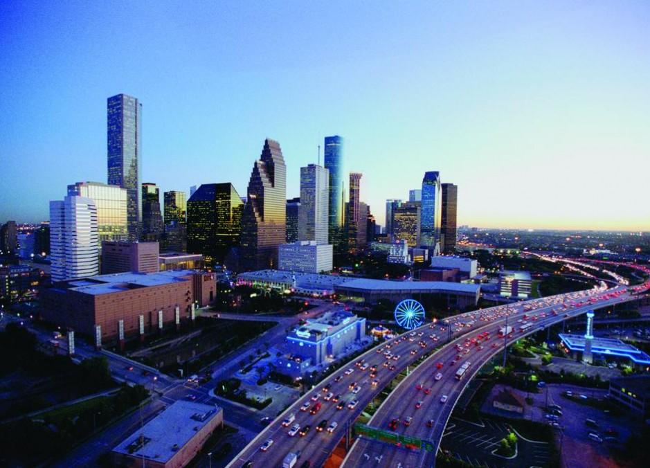 알렉산 다운타운 - Alexan Downtown Houston