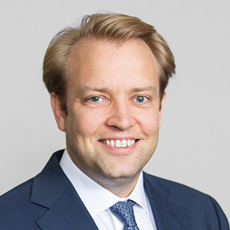 Olof Akesson - Managing Director, Head of Investor Relations - Civitas Capital Group