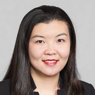 Veronica Wu - Associate, Investments