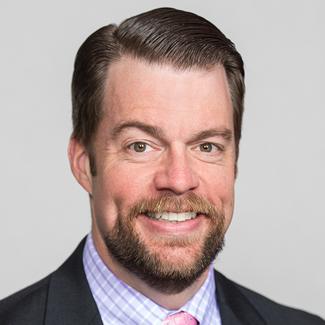 Eric Keltner - Associate, Compliance