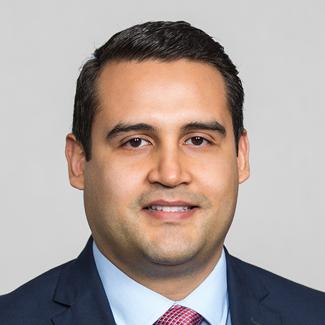 Luciano Lara - Associate, Asset Management