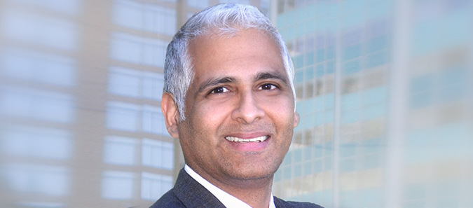 Civitas Capital Group Names Nimesh Mehta Chief Operating Officer and Managing Director