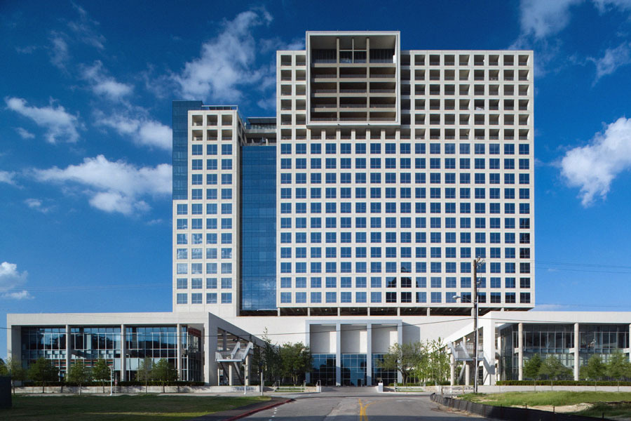 Civitas Capital Group is now at One Arts Plaza