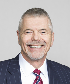 Eugene Fullam -Managing Director & Chief Financial Officer
