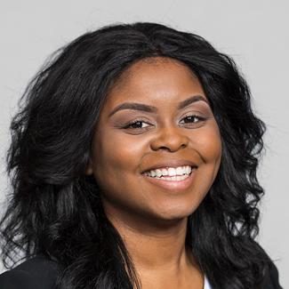 Ashley Simpson - Analyst, Tax & Fund Accounting