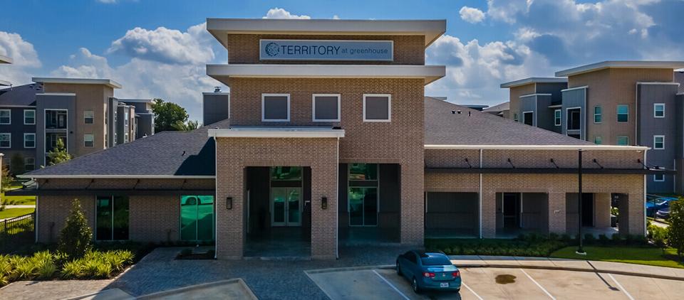 Civitas Capital Group Acquires 288-Unit Luxury Apartment Complex In West Houston