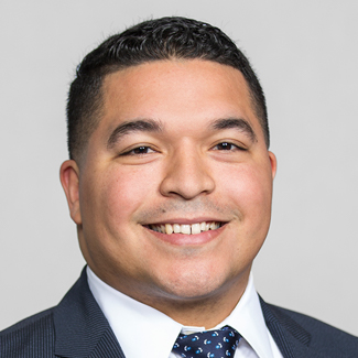 Danny Blackburn - Associate, Asset Management