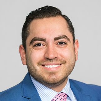 Dorian Vergara - Analyst, Corporate Finance