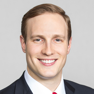 Justin Temple - Senior Associate, Investments