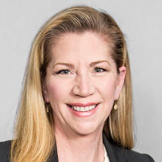 Mia Wilson - Executive Assistant