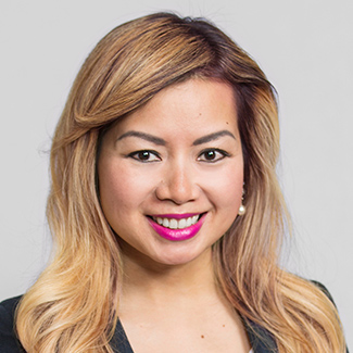 Phuong Tran - Senior Associate, Tax & Fund Accounting