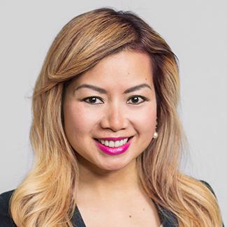 Phuong Tran - Senior Associate, Tax & Fund Accounting