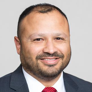 Raul Pacheco, Jr. - Senior Associate, Tax & Fund Accounting