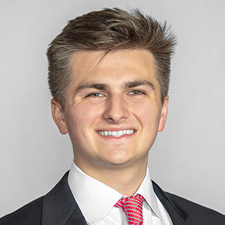 Keaton Butowsky - Analyst, Investments