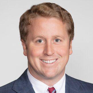 Michael Williams, Associate, Asset Management