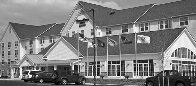 TownePlace Suites in Clinton, Maryland